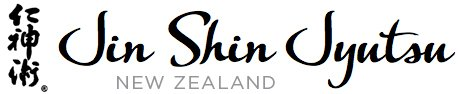 Jin Shin Jyutsu NZ Logo