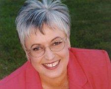 Suzanne Gibbs ~ Avonside, Christchurch