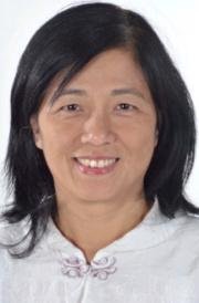 Helen Kuo